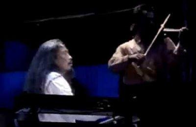 Kitaro - Koi (Live)