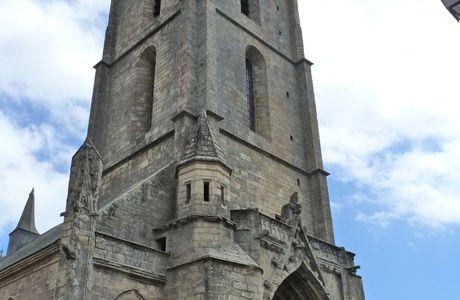 Batz-sur-Mer - Les Journées Européennes du Patrimoine, les 14 et 15 septembre 2013