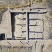 2,000-year-old granary discovered in Inner Mongolia