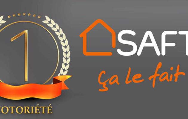Agent immobilier SAFTI