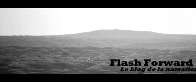 Interview sur Flash Forward !!