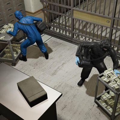 Grand Theft Auto V Testimonial