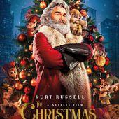 Bande-annonce de la fiction de Noël de Netflix : The Christmas Chronicles (vidéo). - Leblogtvnews.com