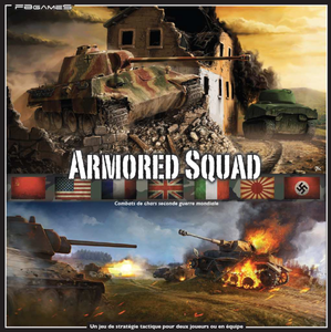 Armored Squad - FbGames