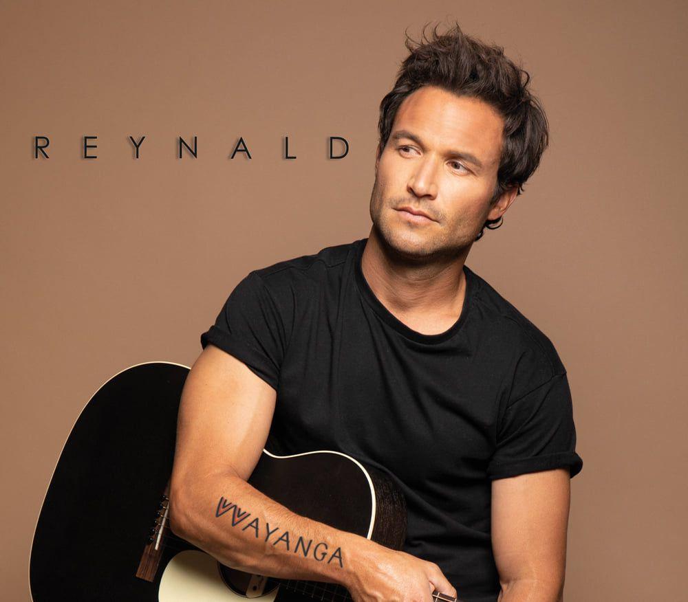 Nous avons écouté le premier album de Reynald !