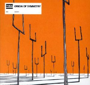 Muse - Origin of Symmetry [2001]