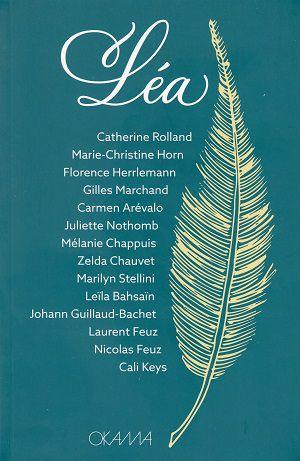 Léa, roman collectif de quatorze auteurs