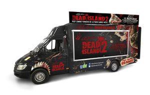 PGW - Mangez des burgers a la Dead Island !