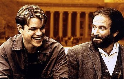 LES BREVES DE GRANDS FILMS : WILL HUNTING