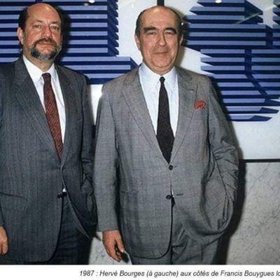 Hervé Bourges, l'ancien président du CSA est décédé