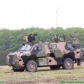 Netherlands order 12 new Bushmaster 4x4 armoured personnel carrier from Thales 13006152 | June 2015 Global Defense Security news UK | Defense Security global news industry army 2015