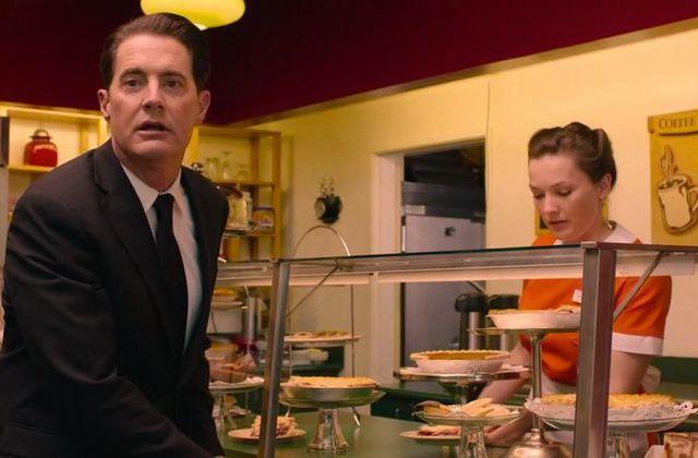 Critiques Séries : Twin Peaks. Saison 3. Episodes 13 et 14.
