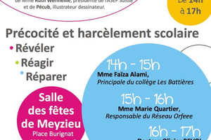 [COLLOQUE] ANPEIP sur Haut Potentiel Intellectuel...