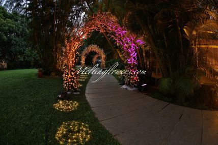 6 Bangalore Wedding Resorts With Exclusive Services