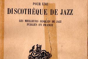 "HUGUES PANASSIÉ, le ""Messie"" du Jazz"