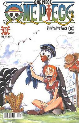 One Piece Cover [2]