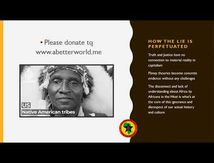 """Aaprpintl - Why some """"black"""" people reject african identity"""