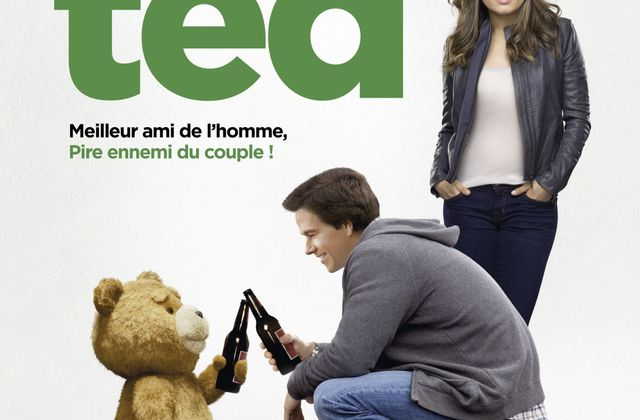 TED - la critique