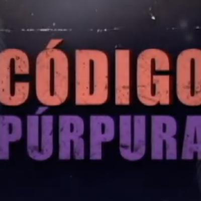 CÓDIGO PÚRPURA