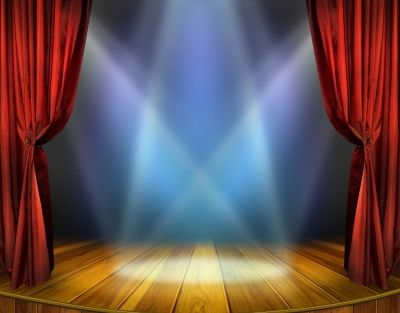 ATELIERS THEATRE ADULTES SPECTACLE Reprise