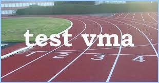 Test de VMA VALMEVAL ce dimanche