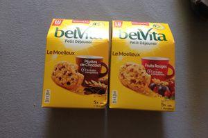 Hello, super promo sur les belvita