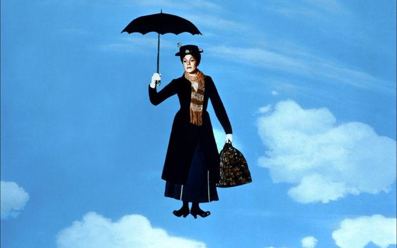 [critique] Mary Poppins : supercalifragilistique