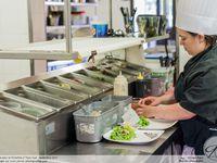 Reportage en cuisine à Tours