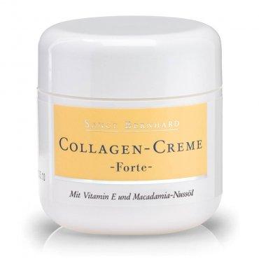 Avis Crème au collagène - Forte - Kräuterhaus Sanct Bernhard