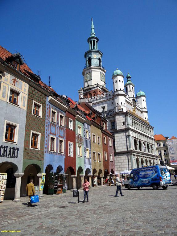 Album - Grande-Pologne-et-petites-villes-sympa