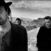 U2 -The Joshua Tree Park Anton Corbijn Movie 14/12/1986 - U2 BLOG