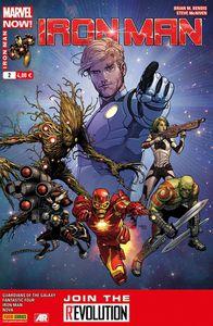 Alors ça donne quoi #2 : Marvel Now Août