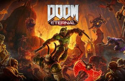 DOOM Eternal sera disponible le 8 décembre sur Nintendo Switch
