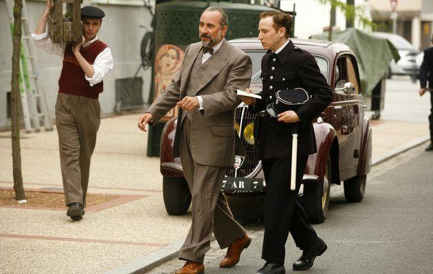 """Audiences : """"Agatha Christie"""" leader sur France 2, """"Bones"""" deuxième"""