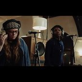 Emma-Jean Thackray - Our People (Live At The Church Studios)