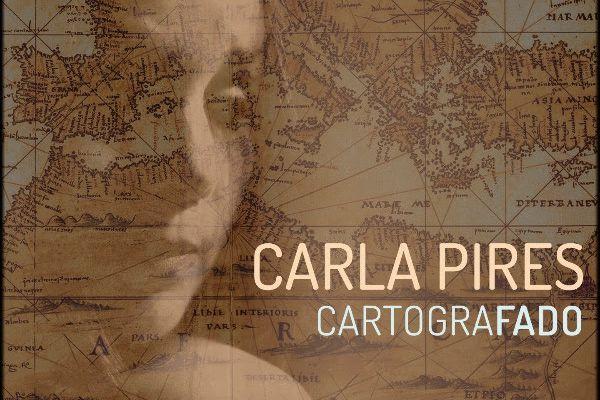 💿 CARLA PIRES • CARTOGRAFADO