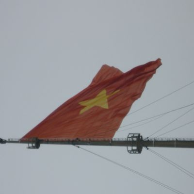 Vietnam 10 - 18 Octobre