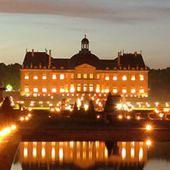 Château de Vaux-le-Vicomte - Château de Vaux-le-Vicomte