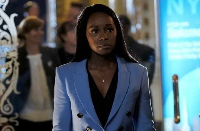 Critiques Séries : How to Get Away with Murder. Saison 6. Episode 5.