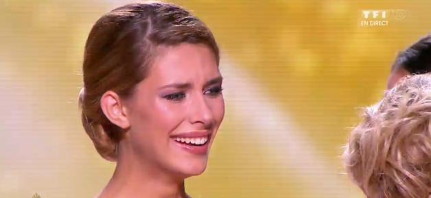 L'actu du jour: Miss Nord-Pas-de-Calais est Miss France 2015 !