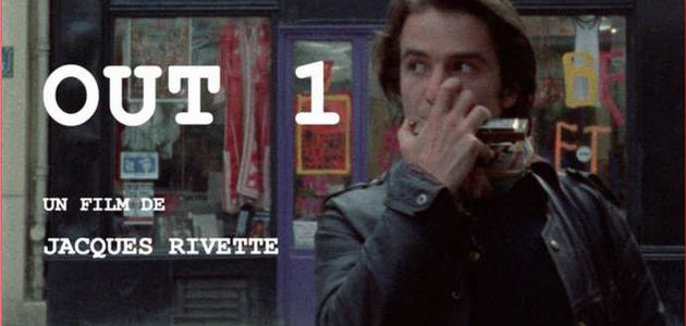 "BACK 2 CLASSICS: ""OUT1"" (1971), LE FILM HORS-NORME"