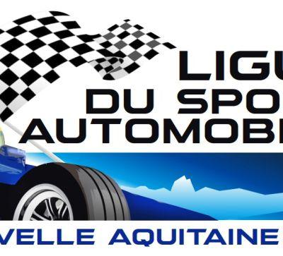 Calendrier de la coupe de France des rallyes 2021 Comité Nouvelle Aquitaine Sud