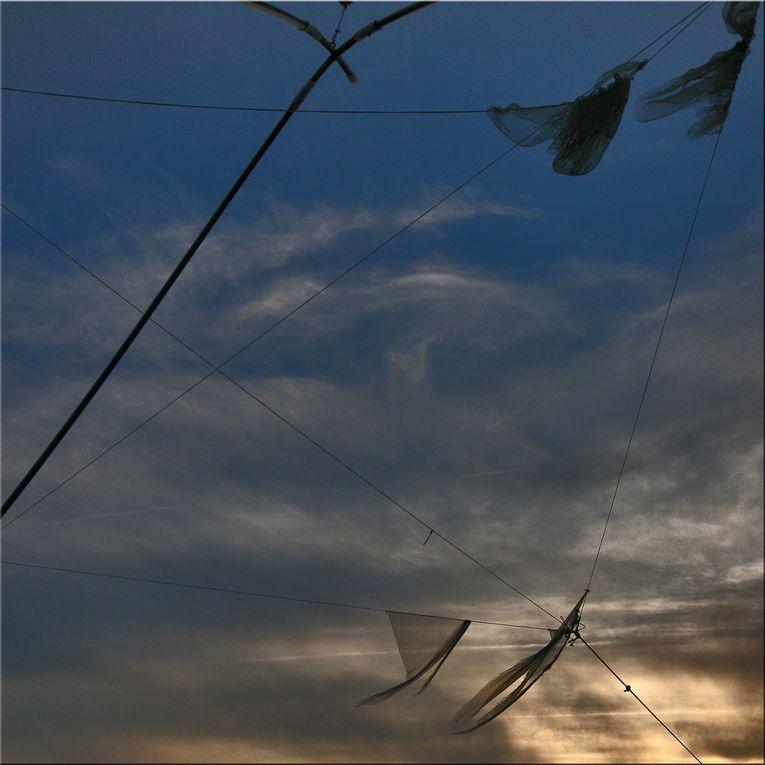 Album - Le vent