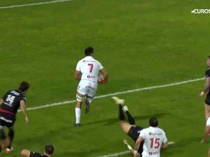 Photos Rugbyrama et Eurosport
