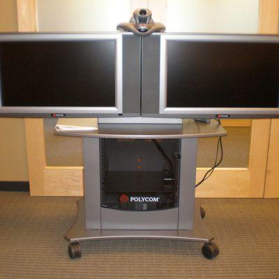 Vídeoconferencia Polycom: sistemas profesionales de alta definición
