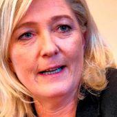 Immigration : la faute à Sarkozy, selon Marine Le Pen