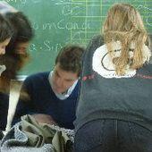 Confirmé : L'Ecole préfère et surnote les filles