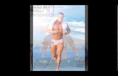 Stripteaseur Marseille 0658042054