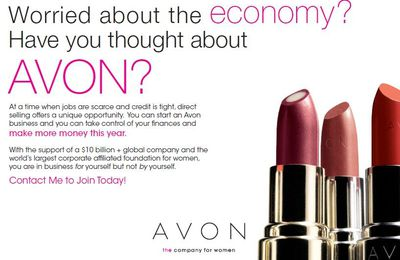 Learn How To How Do You Sign Up For Avon From The Movies