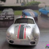 PORSCHE 356A OUTLAW HOT WHEELS 1/64 - car-collector.net